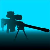 狙击手射程范围汉化版