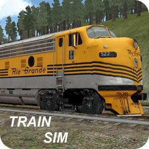 火车模拟器汉化版下载
