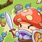蘑菇冲突安卓版下载