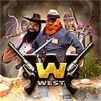 西部荒野战争中文官方版