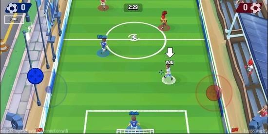 足球对战app下载