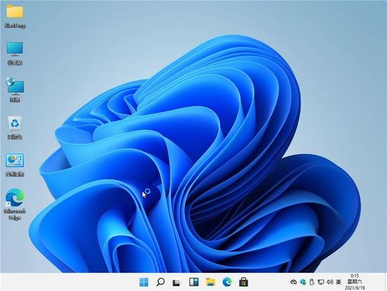 微软原版Win11下载