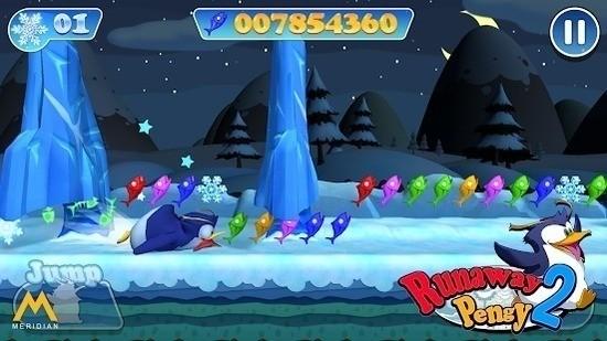 企鹅环球跑2安卓版下载v1.0.0