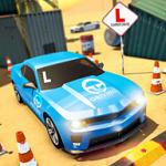 汽车驾驶学校模拟器游戏下载