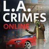 洛杉矶:罪恶之城