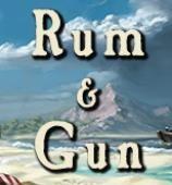 朗姆酒和枪破解版