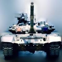 坦克模拟器官方版