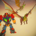 飞龙终极机器人官方版