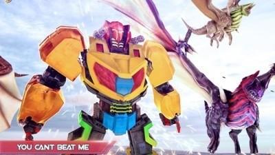 飞龙终极机器人最新版下载
