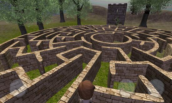 迷宫冒险王者官方版下载