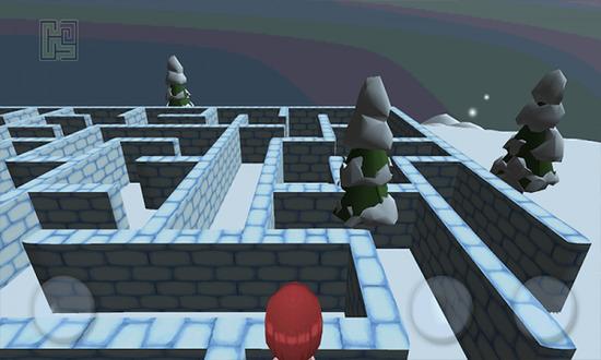 迷宫冒险王者游戏下载