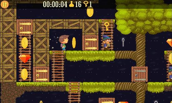 迷宫洞穴安卓版下载