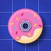 甜甜圈组件安卓版