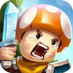 蘑菇战争2破解版安卓