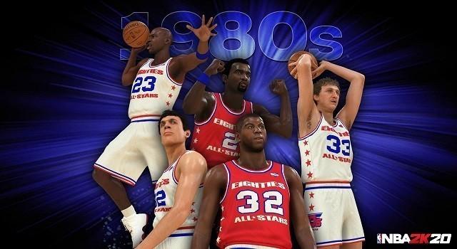 NBA2K游戏下载合集