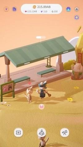 亲爱的猫咪游戏下载