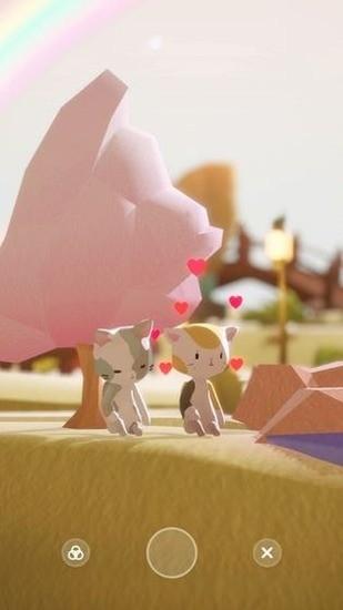 亲爱的猫咪中文版下载