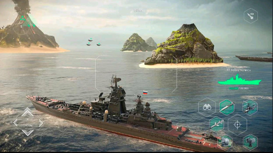 现代战舰手机版下载