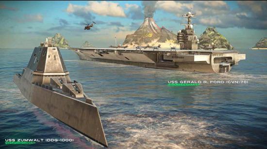 现代战舰最新版下载