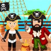 海盗船寻宝官方版