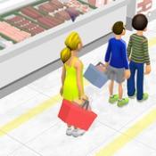 超市冲刺3D最新版