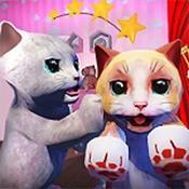 电子虚拟猫模拟免费版