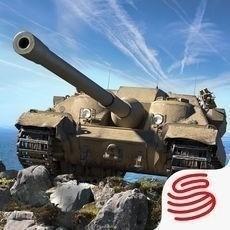 坦克世界闪击战亚服