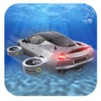 水下汽车模拟器手机版