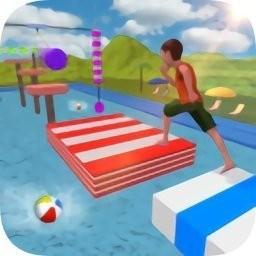 水上乐园模拟器下载